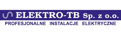 ELEKTRO-TB SP. Z O.O. Instalacje elektryczne